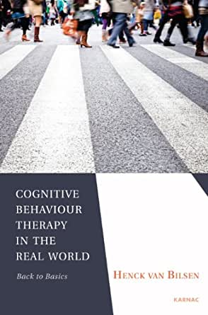 beckian version of cognitive behaviour therapy Beck's cognitive therapy: distinctive features explores the key contributions made by aaron t beck to the development of cognitive behaviour therapy version of.