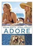 DVD : Adore (US)