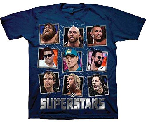 34006caf4429 WWE Boys' John Cena T-Shirt - Buy Online in Oman.   Apparel Products ...