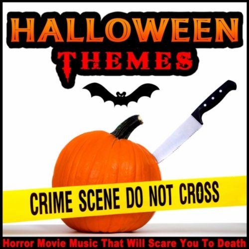 Halloween Theme ( John Carpenter - Universal, Mca Music (Halloween The Movie Theme Song)