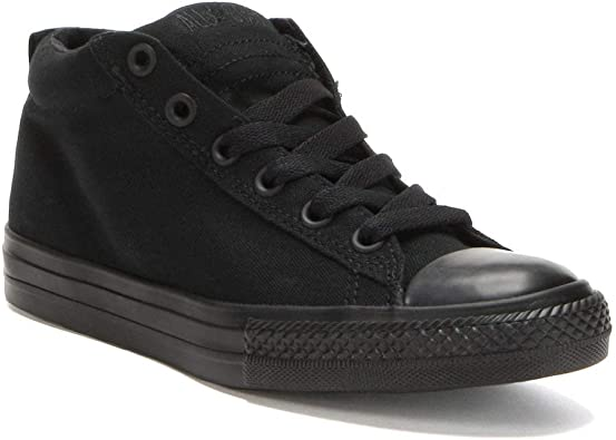 Converse Kids Chuck Taylor All Star Street Ox Little Big
