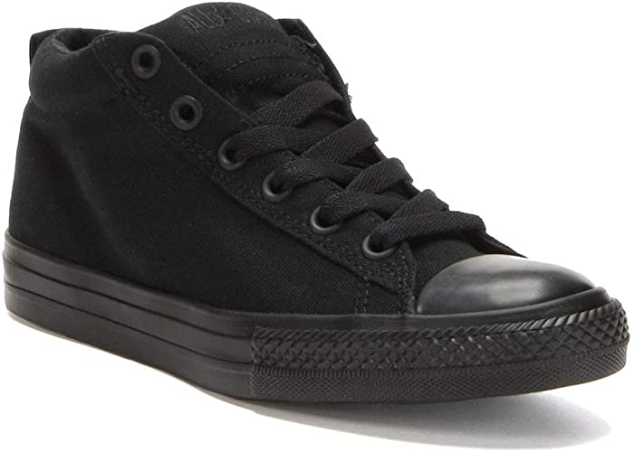 Converse Kids' Chuck Taylor All Star Street Ox (Little Big