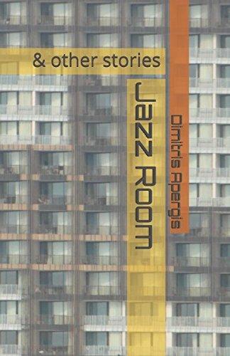 Download Jazz Room: English Edition ebook