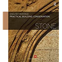 Practical Building Conservation, 10-volume set: Practical Building Conservation: Stone: Volume 9