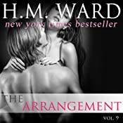 The Arrangement, Volume 9: The Ferro Family | H. M. Ward