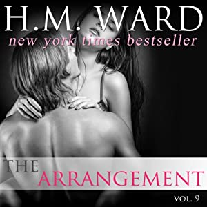 The Arrangement, Volume 9 Audiobook