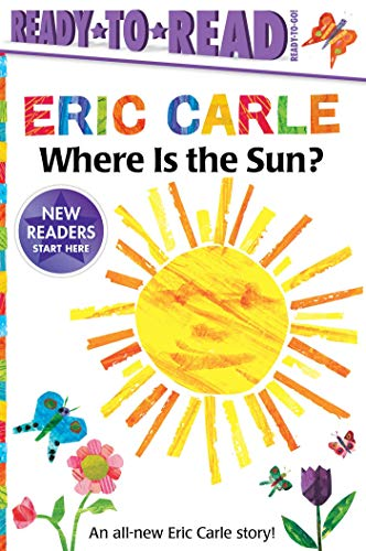 Where Is the Sun? (The World of Eric Carle) ()