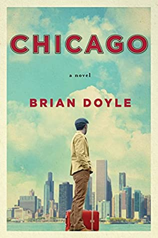 book cover of Chicago