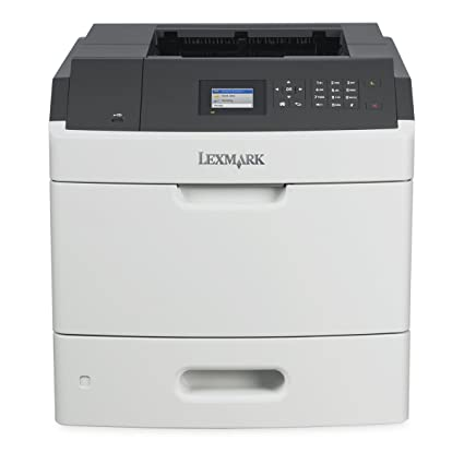 LEXMARK MS810 WINDOWS 7 X64 DRIVER DOWNLOAD