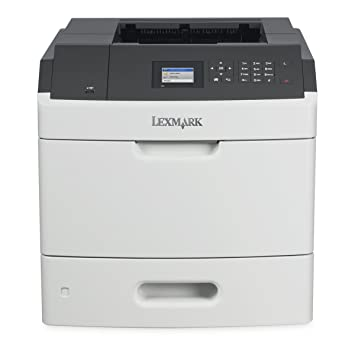 Lexmark MS810 MFP Drivers (2019)
