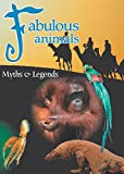 Fabulous Animals: Myths & Legends - Jaws of Fire - The Komodo Dragon