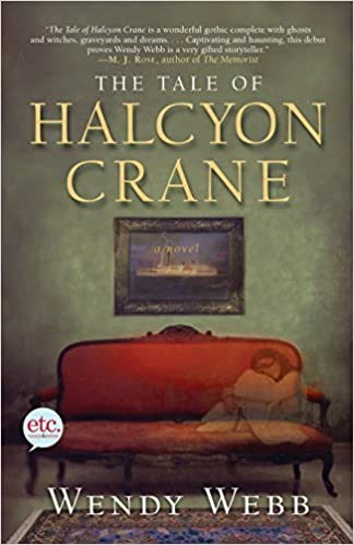 Tale of Halcycon Crane