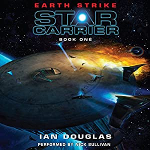 Earth Strike | Livre audio