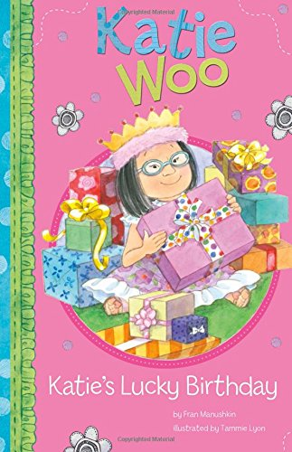 Katie's Lucky Birthday (Katie Woo)]()
