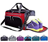 Venture Pal Hiking Backpack – Packable Durable Lightweight Travel Backpack Daypack for Women Men(Orange)