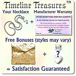 Timeline Treasures Stainless Steel Starter Charm Necklace for Women & Girls, Fits European Style Charms 18 Inch