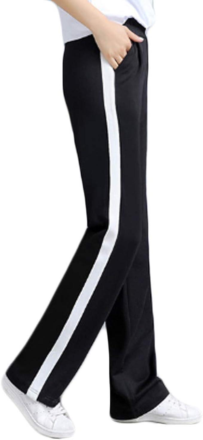 Pantalon Chandal Mujer Ancho Los Mejores Chandales