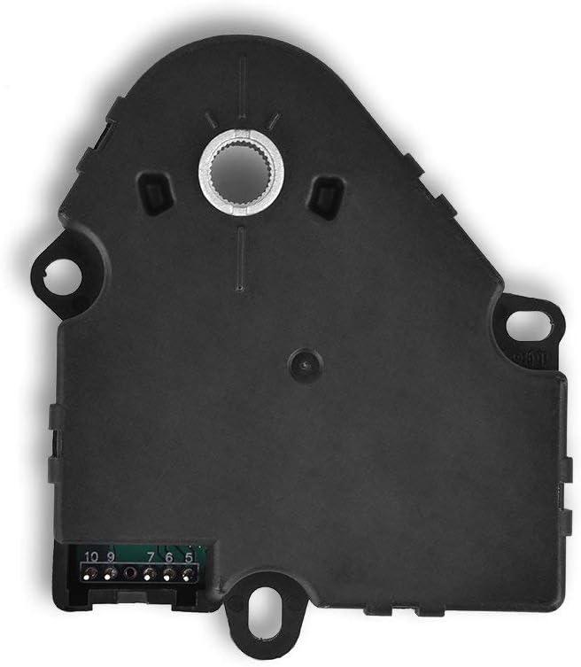 HVAC AC Heater Blend Door Actuator 89018676 604-119