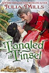 Tangled in Tinsel  (Dragon Guard Series Book 27)