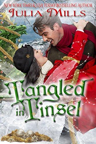 Tangled in Tinsel (Dragon Guard Series Book ()