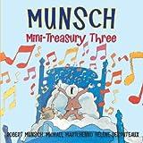 Munsch Mini-Treasury, Robert N. Munsch, 155451651X
