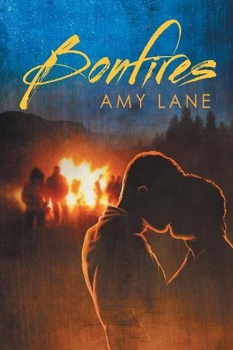 Bonfires Amy Lane product image