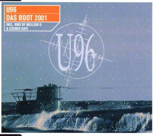 u96 das boot