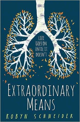 Extraordinary Means: Amazon.es: Robyn Schneider: Libros en idiomas extranjeros