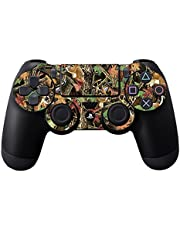 MightySkins Skin Compatible with Sony PS4 Controller - Buck Camo | Protective, Durable, and Unique Vinyl Decal wrap Cover | Easy to Apply, Remove, and Change Styles | Made in The USA