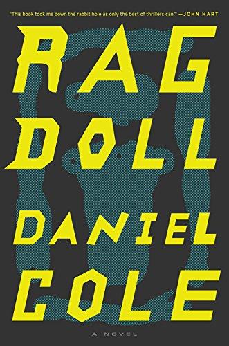 Image of Ragdoll: A Novel