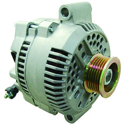 - Premier Gear PG-8446 Professional Grade New Alternator