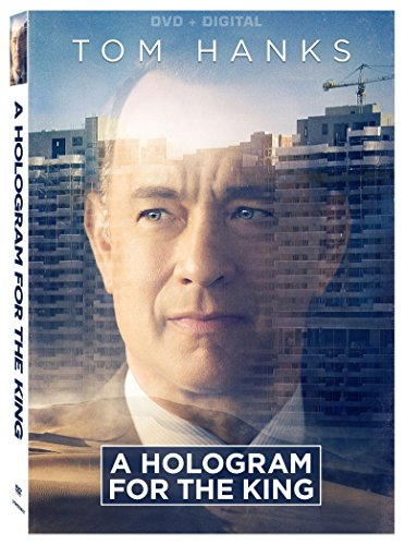 A Hologram For The King [DVD + Digital] (Best Shipping Rates For Small Business)