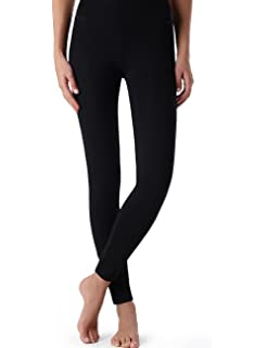 sito affidabile 21050 a7a41 Calzedonia Womens Shaping Thermal Effect Push-Up Leggings ...