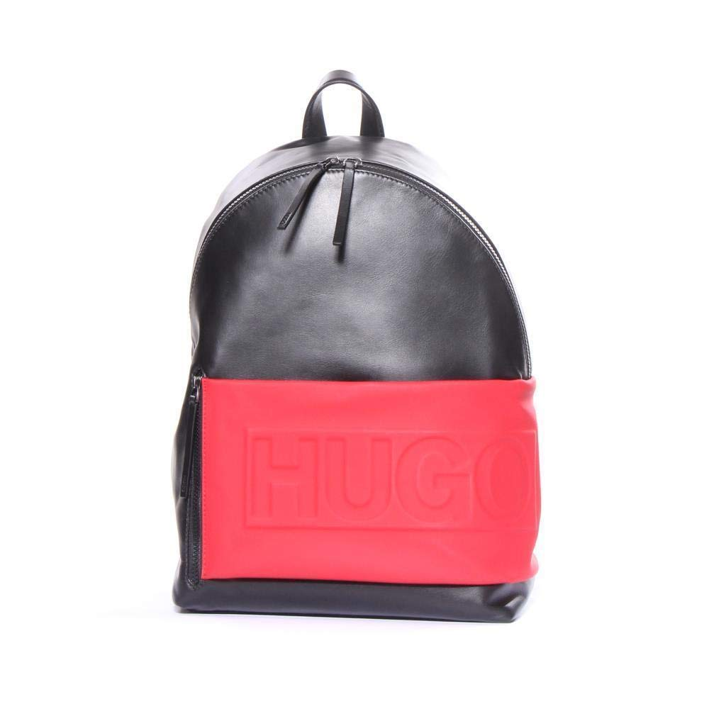 Hugo Boss メンズ B07MH6HVCQ ブラック