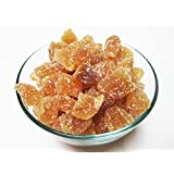 Crystallized Candied Ginger Chunks-Unsulfured, 5 pound. !