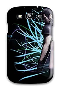Mary P. Sanders's Shop Snap On Hard Case Cover Amazing Zack Cloud By Mufurcka Protector For Galaxy S3