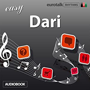 Rhythms Easy Dari Audiobook