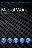 Mac at Work, David Sparks, 0470877006