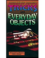 Magic with Everyday Objects DVD
