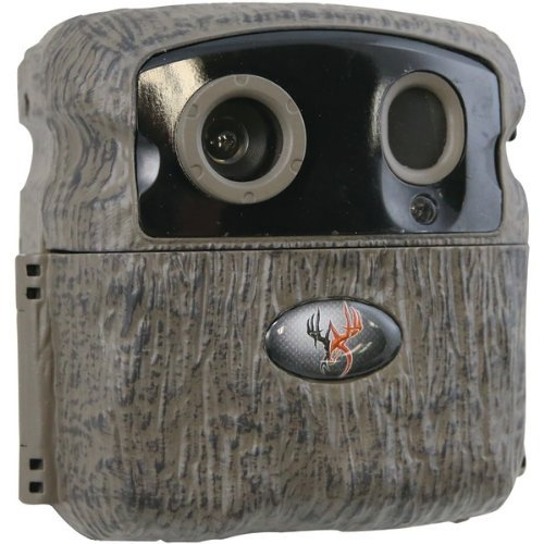 WILDGAME INNOVATIONS P8B20 Buck Commander Nano 8 Lightsout by Wild Game Innovations