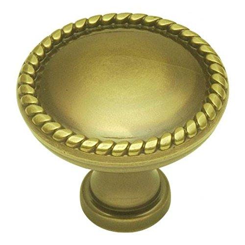Annapolis Knob (Set of 10) (Satin Nickel)