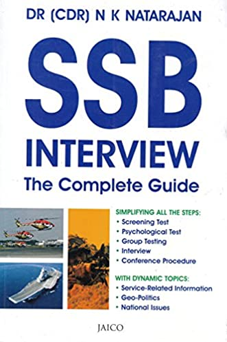 buy ssb interview the complete guide book online at low prices in rh amazon in ssb interview the complete guide free download ssb interview the complete guide by nk natarajan