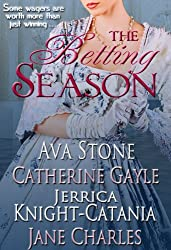 The Betting Season (A Regency Seasons Book)