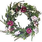 The-Wreath-Depot-Windsor-Silk-Spring-Door-Wreath-24-Inch