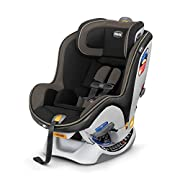Chicco NextFit iX Zip Convertible Car Seat, Eclipse