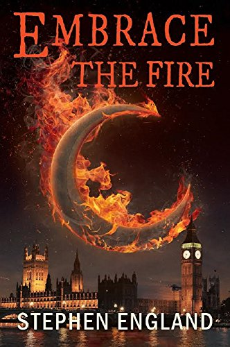 Embrace the Fire (Shadow Warriors Book 6) ()
