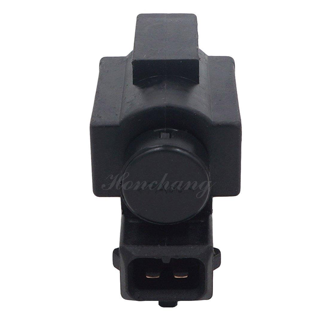 honchang Válvula de solenoide Turbo Control para BMW E36 E39 E46 330i 530i 535i 750i M5 X3 7810831: Amazon.es: Coche y moto