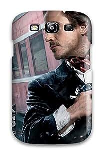 Lennie P. Dallas's Shop Best Galaxy S3 Sherlock Holmes 2 Tpu Silicone Gel Case Cover. Fits Galaxy S3 8651220K23242892