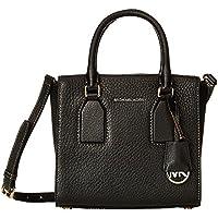 Michael Kors Selby Top-Zip Messenger Bag
