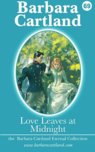 Read Online Love Leaves at Midnight (The Eternal Collection) (Volume 69) pdf epub